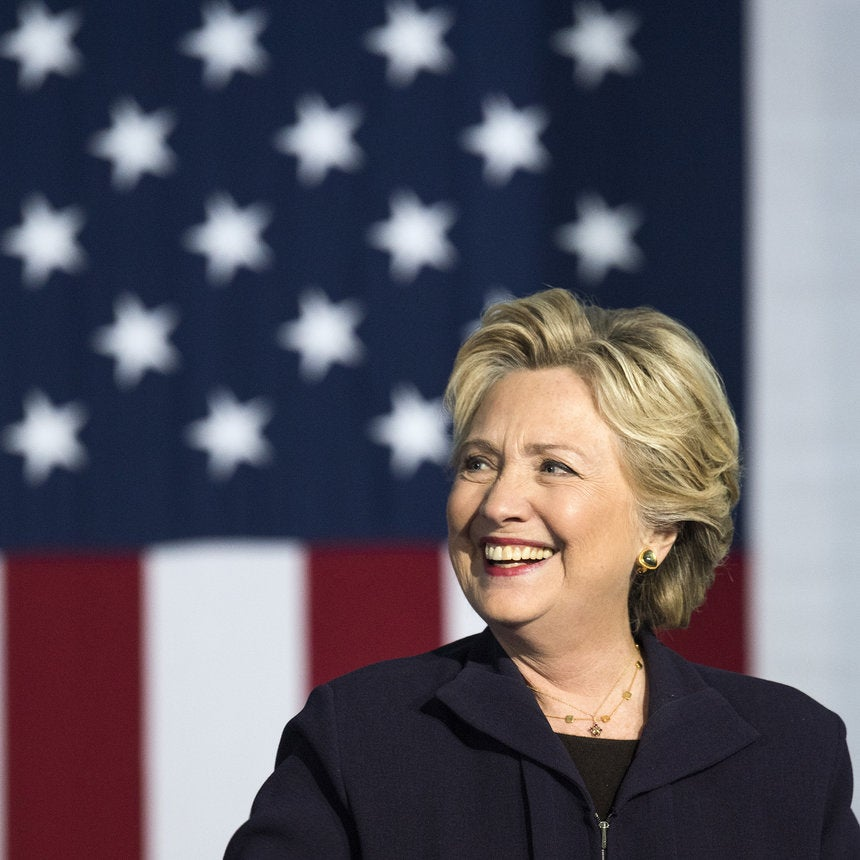 Hillary Clinton Leads Donald Trump by 14 Points Nationally in New Poll