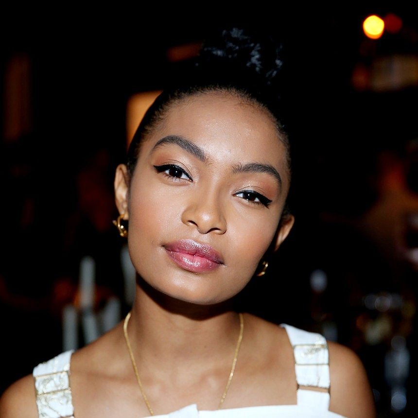 'Black-ish' Actress Yara Shahidi Recalls The Time Prince Helped Her Celebrate Her First Movie In A Big Way