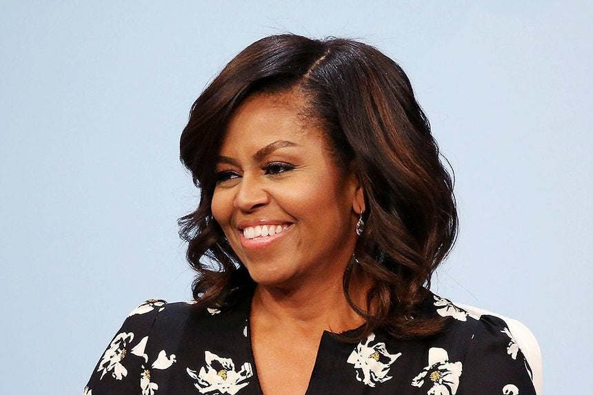 Michelle Obama Spotted At SoulCycle Class - Essence