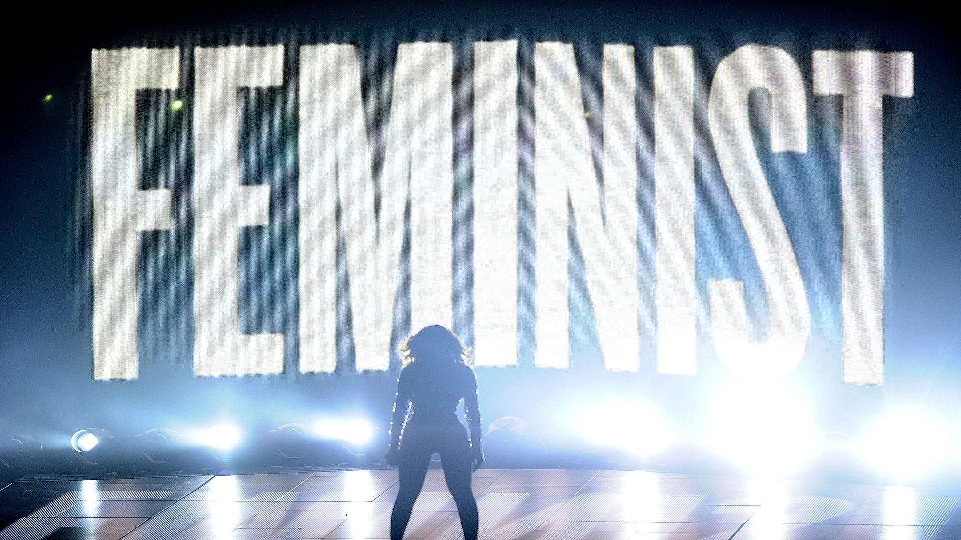 Beyoncé Is My Type of Feminist