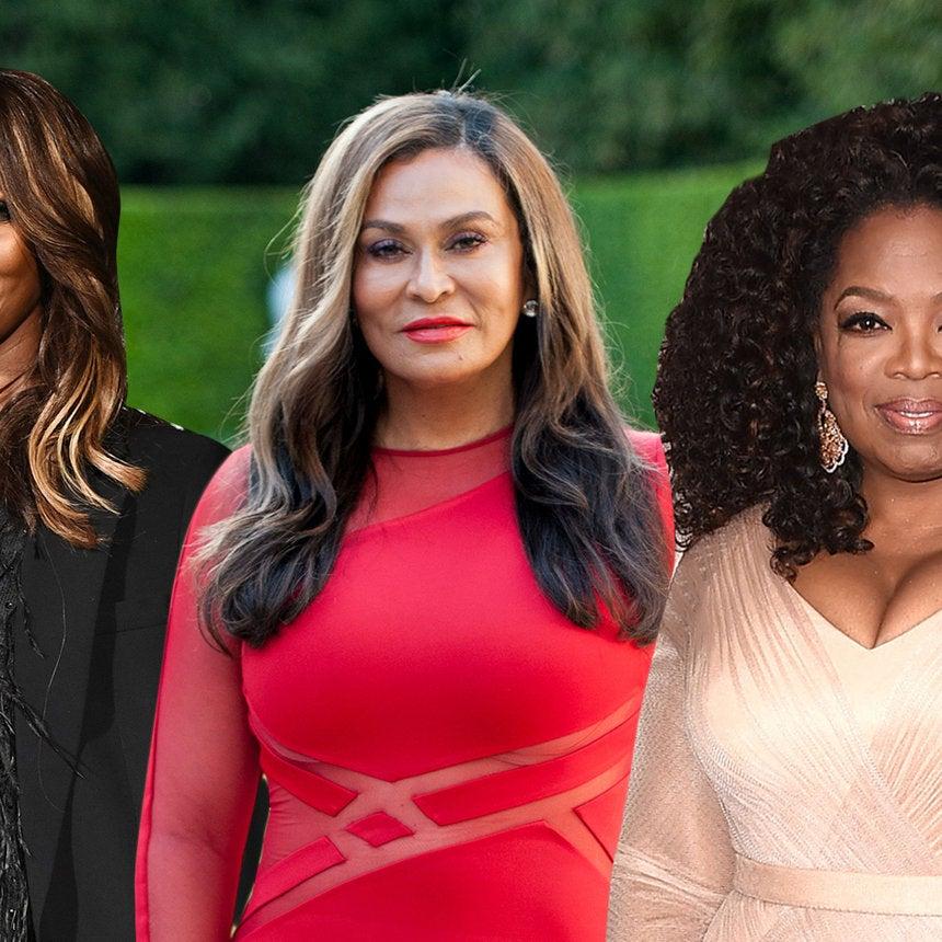 Stunning Sixties! 11 Beautiful Black Women Slaying Their 60s