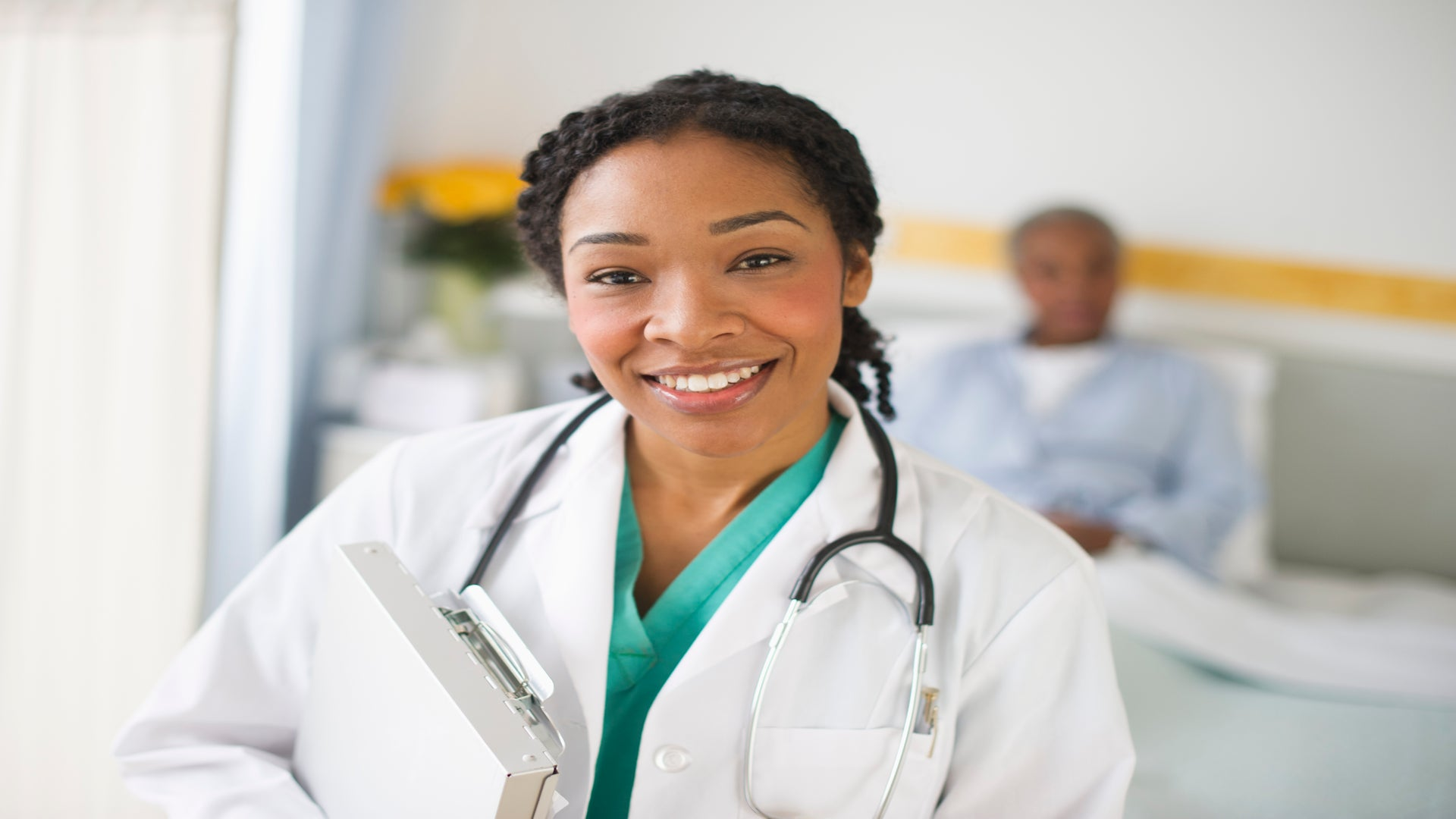 #WhatADoctorLooksLike– How Racism And Implicit Bias Affect Health Care