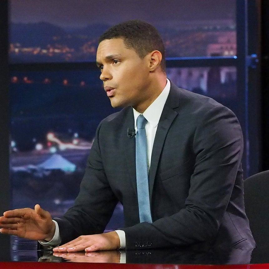Daily Show Host Trevor Noah's (Unexpected!) No. 1 Flirting Tip: 'Never Open with a Joke'