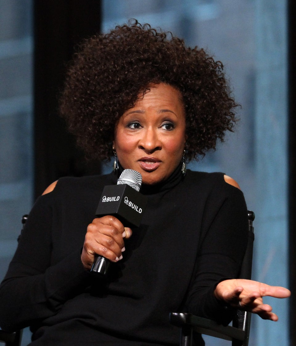 A New Normal? Wanda Sykes Booed By Pro-Trump Audience