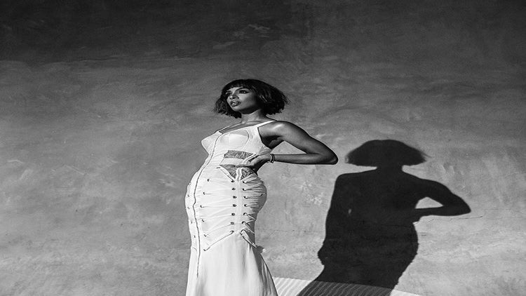 It's Official! Kelly Rowland Should Definitely be a Supermodel