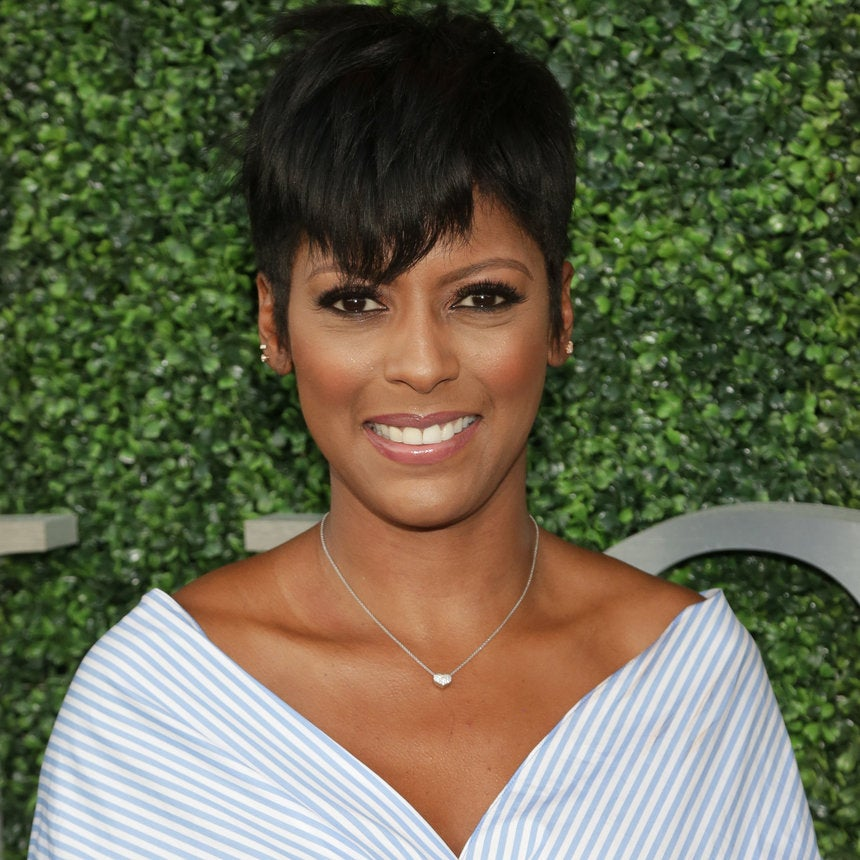 Tamron Hall Reveals Her Celebrity Doppelgänger