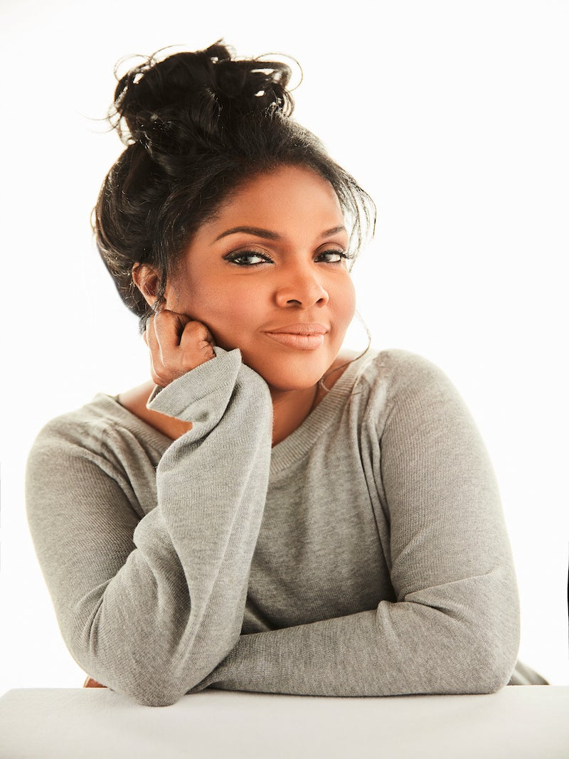 REJOICE! CeCe Winans Is Planning Her First Album In 9 Years