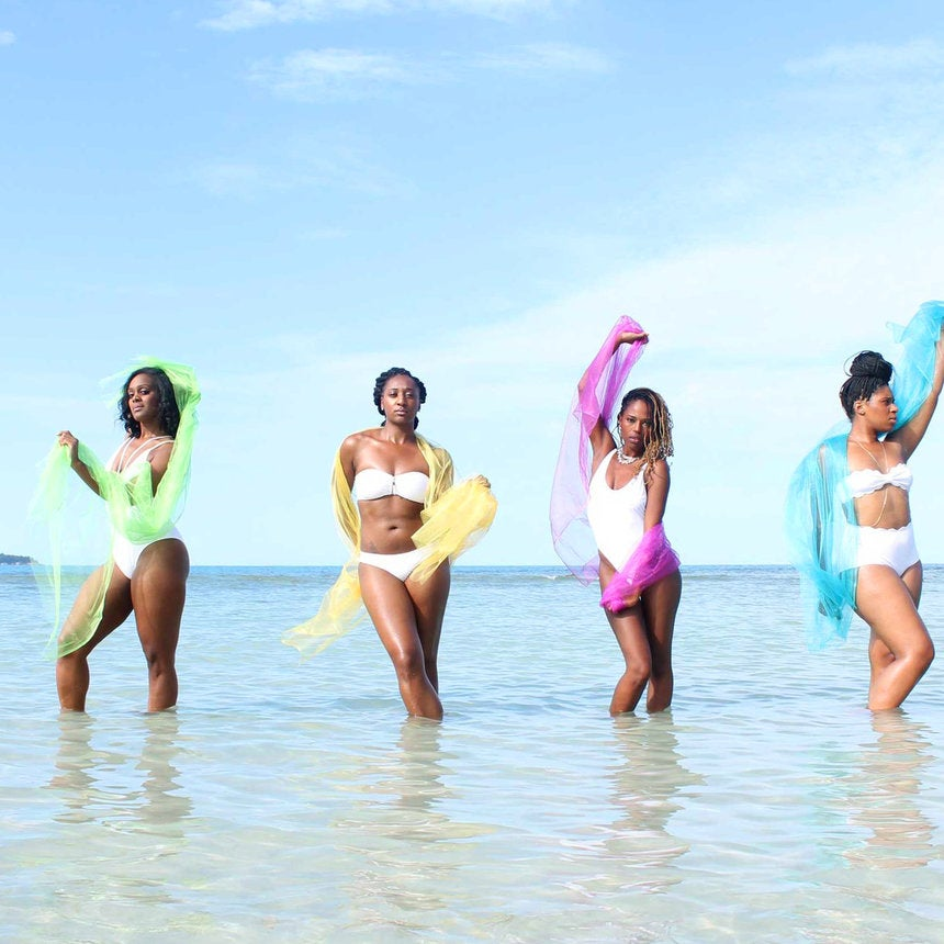 The 15 Best Black Travel Moments of The Week: Besties Slay From South Africa to Thailand