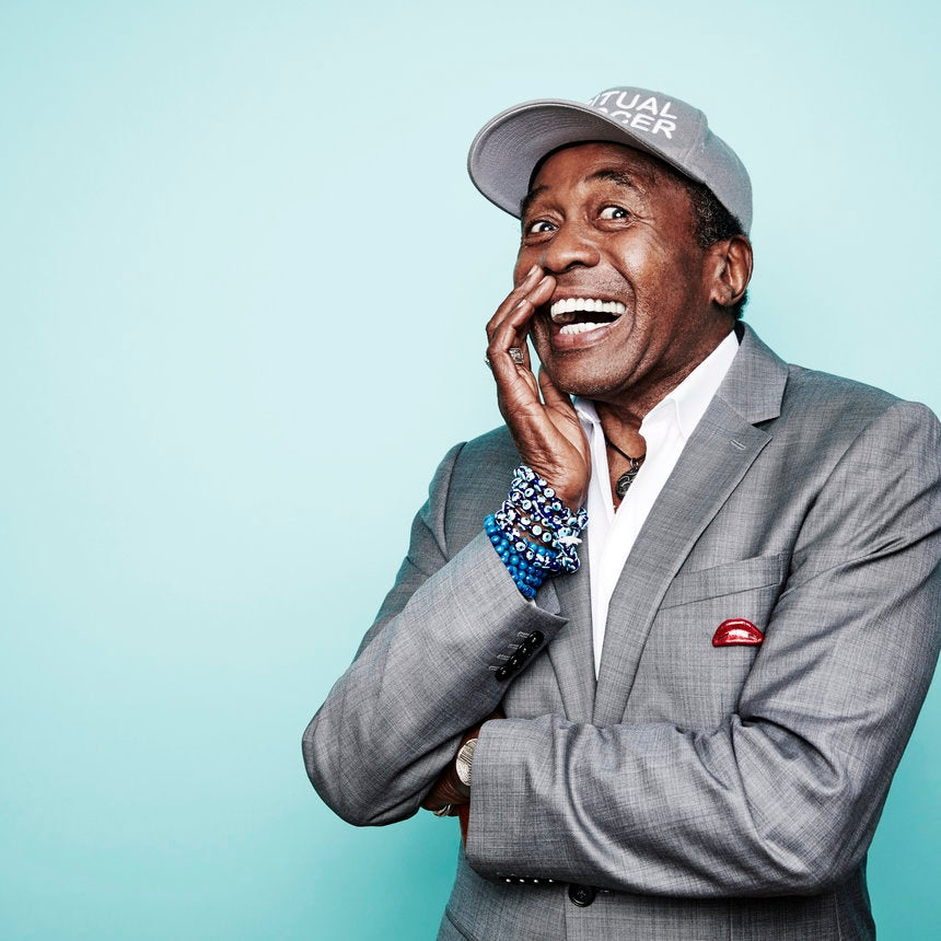 You Won't Want to Miss Ben Vereen In 'The Rocky Horror Picture Show' Tonight!