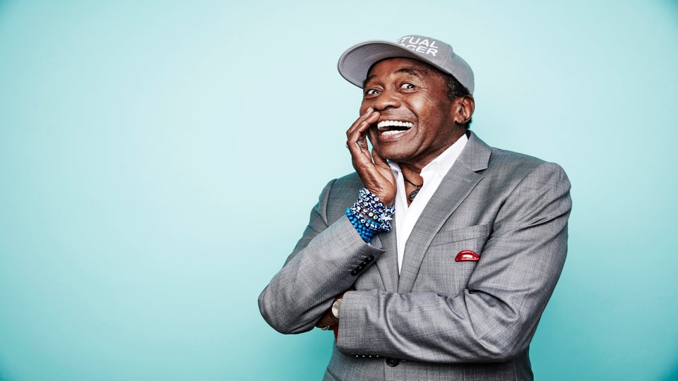 You Won't Want to Miss Ben Vereen In The Rocky Horror Picture Show Tonight!