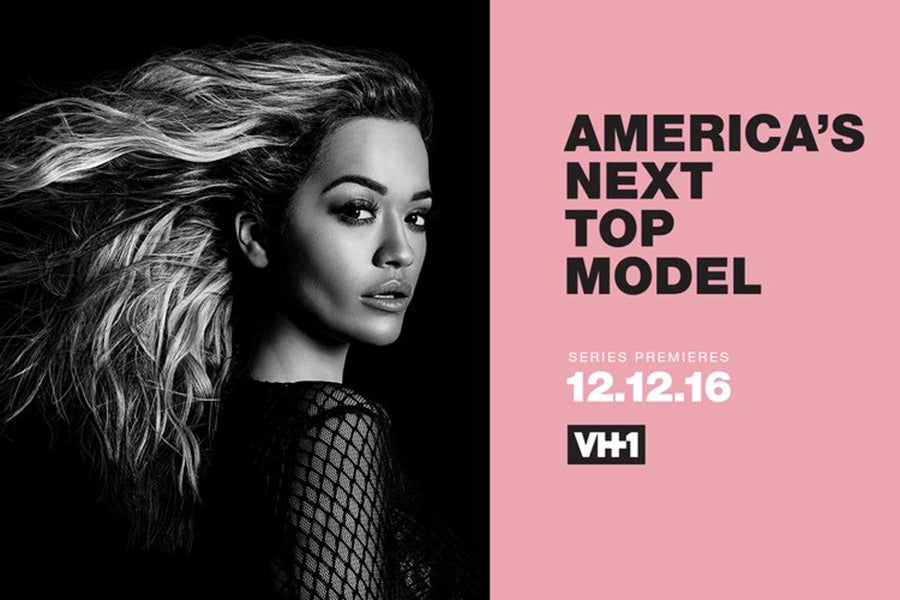 Guess Who's Back? We Have Your First Look At The New 'America's Next Top Model'