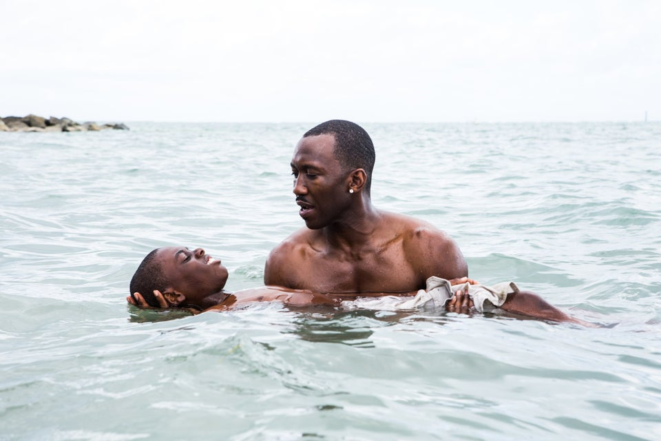 How 'Moonlight' Allows Black Manhood To Exist Beyond Toxic Masculinity