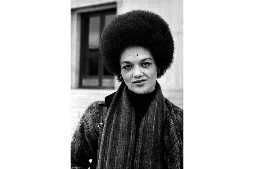 Women of the Black Panther Party - Essence