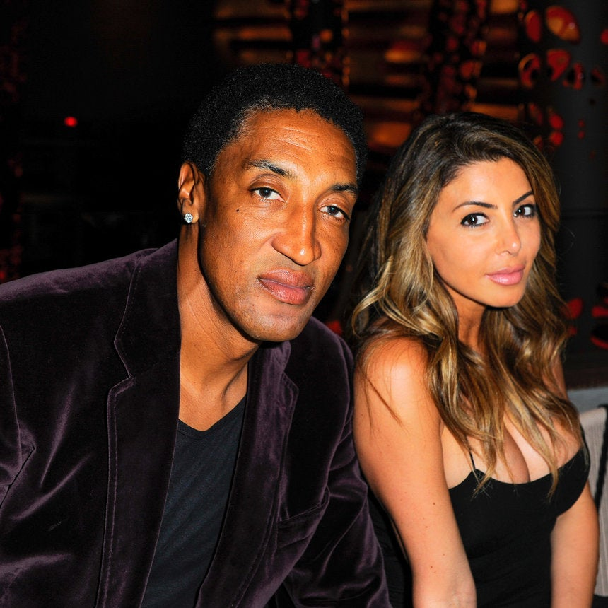 Scottie Pippen Files for Divorce from 'Real Housewives of Miami' Star Larsa After 19 Years of Marriage