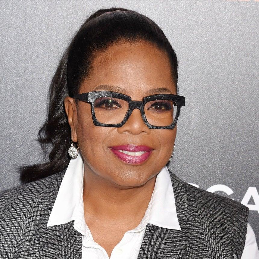 Oprah 2020? CNN Commentator Van Jones Is Here For It!