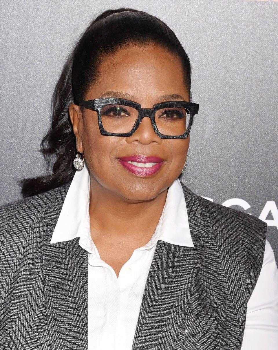 Oprah 2020? Van Jones Is Here For It!
