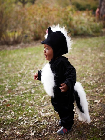 These Absolutely Adorable Kid Halloween Costumes Are Guaranteed to Make You Smile