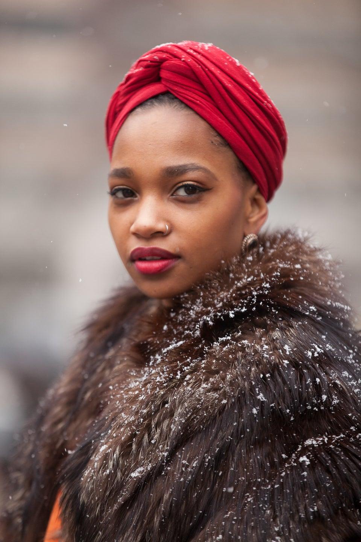 Photographer Hannan Saleh Set to Release Book Capturing Beauty of Black Women's Street Style