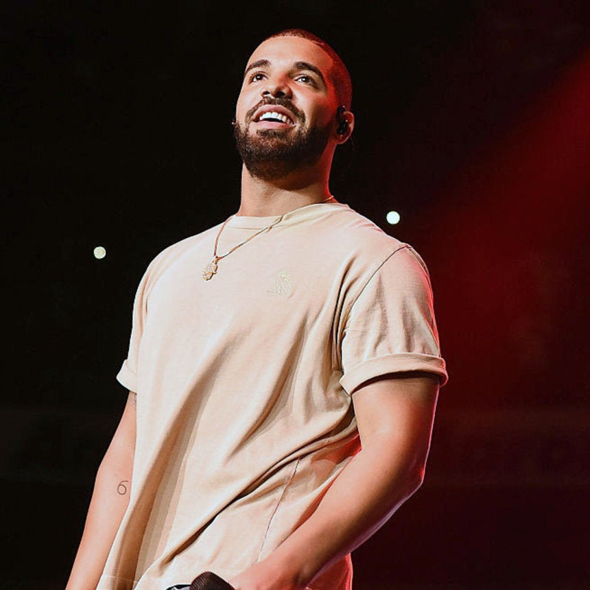 Drake Set To Return To Acting In British Drama 'Top Boy'