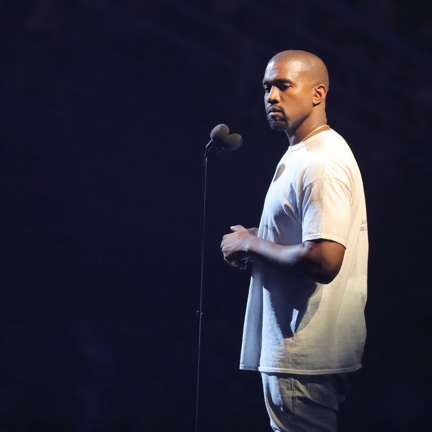 Kanye West To Remain Hospitalized, Release Date Not Set