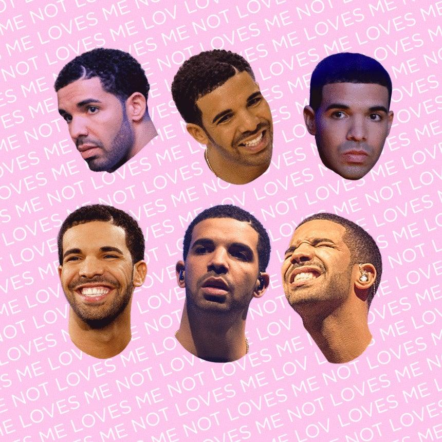 An Epic Twenty-Something Love Story As Told Through Drake Songs