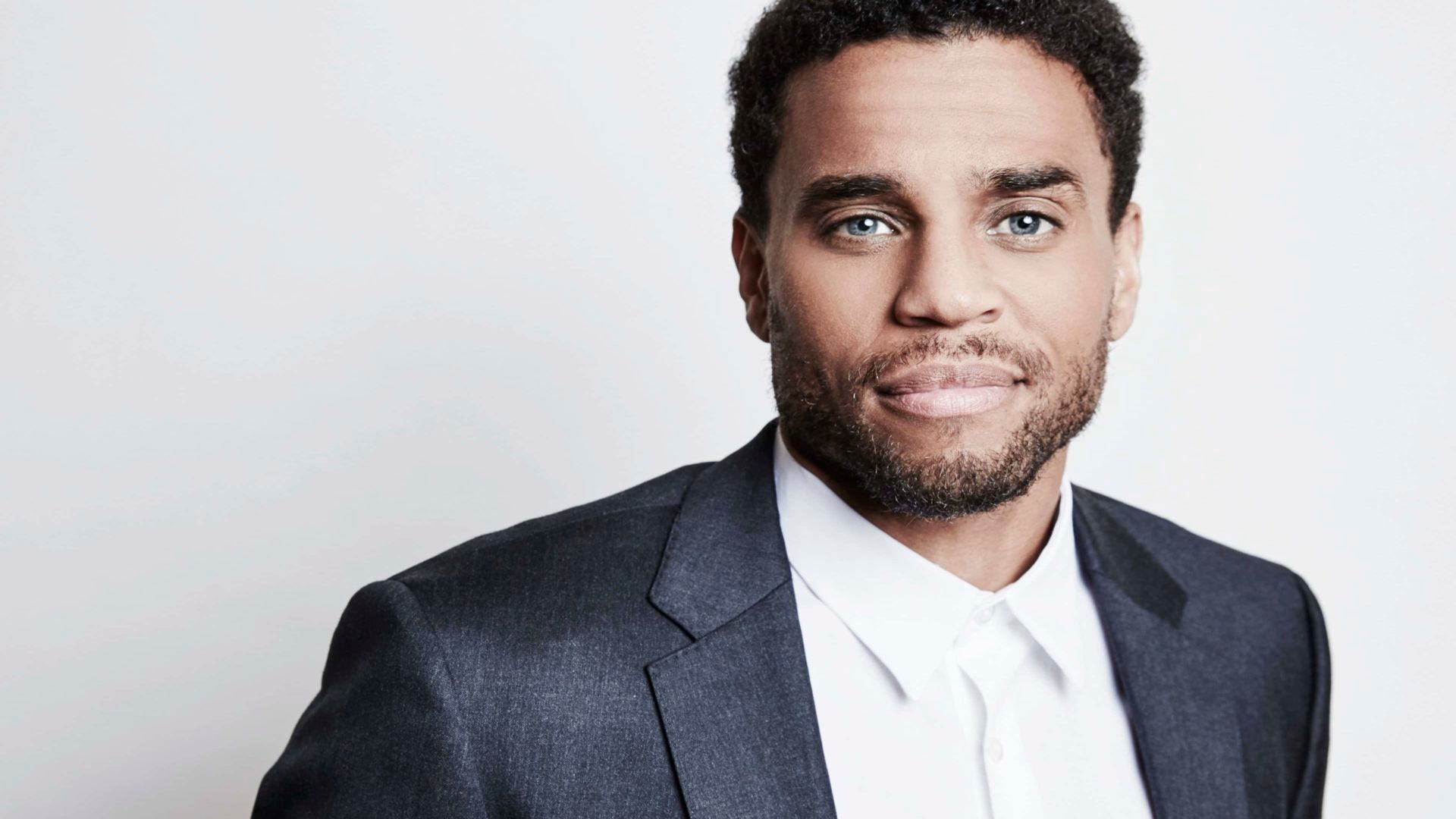'The Intruder' Star Michael Ealy Isn't Comfortable With A Gun In His Home