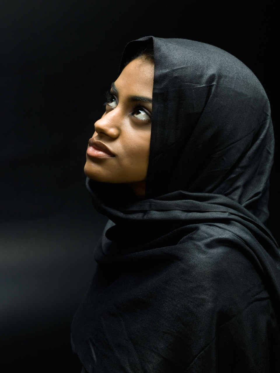 How to deal with pop culture beauty standards when you're a black Muslim girl