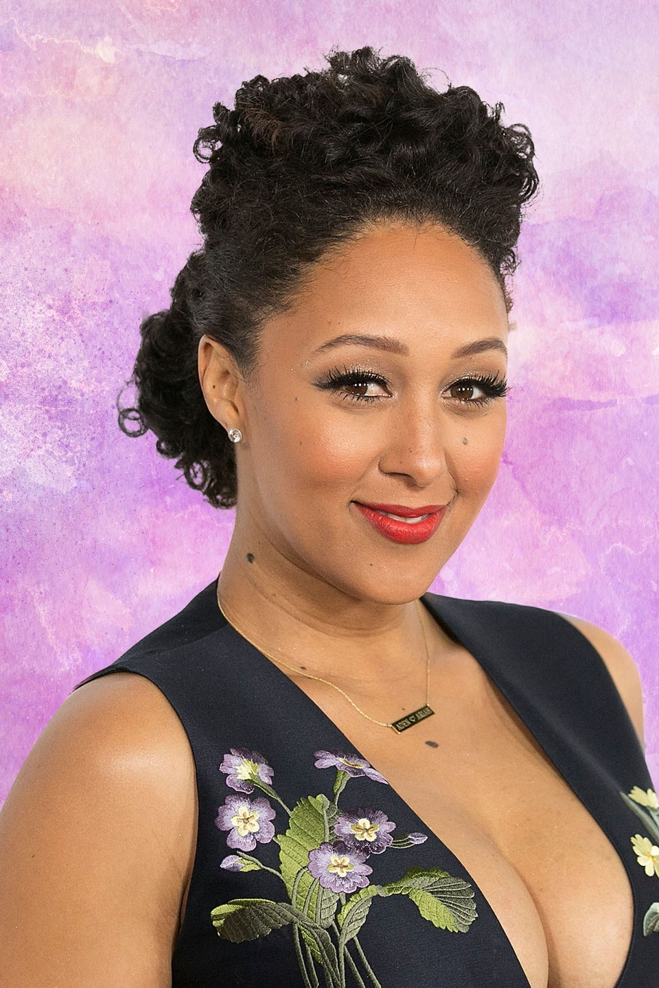 Tamera Mowry-Housley Gets 'Real' About Tamar's Departure, Voting on the Issues and Being a Proud Black Woman