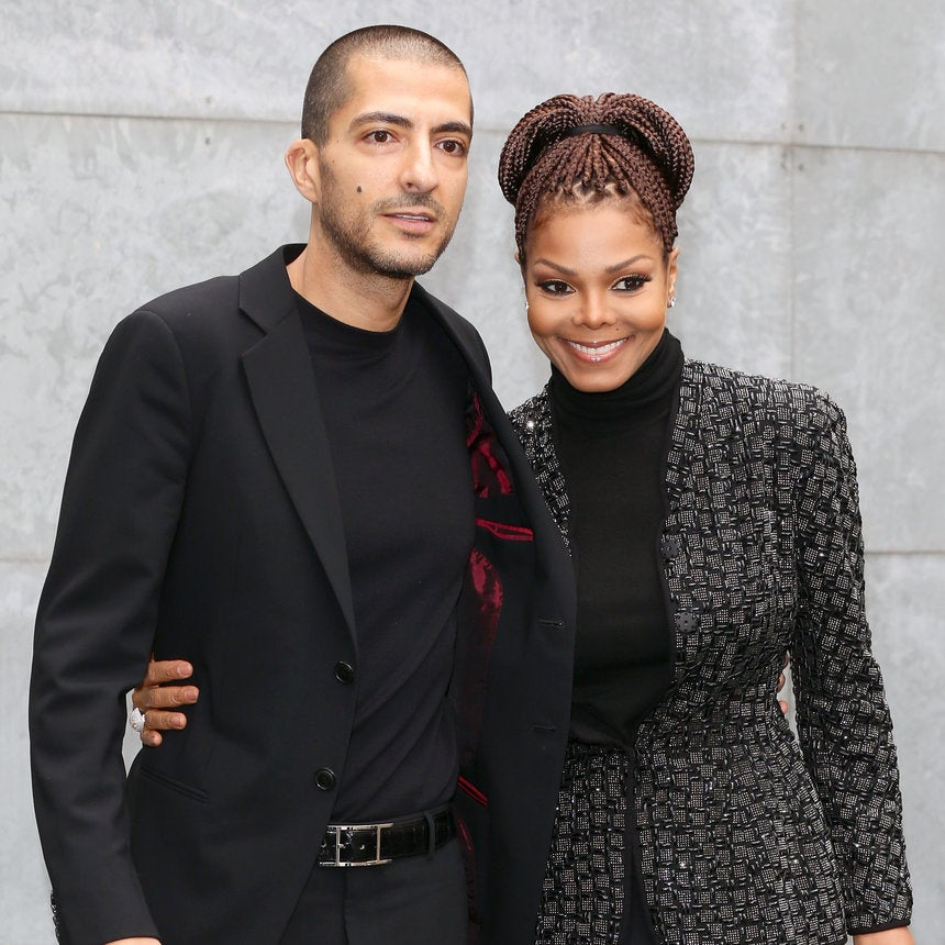 Janet Jackson Splits from Husband Wissam Al Mana 3 Months After Giving Birth to First Child: Reports