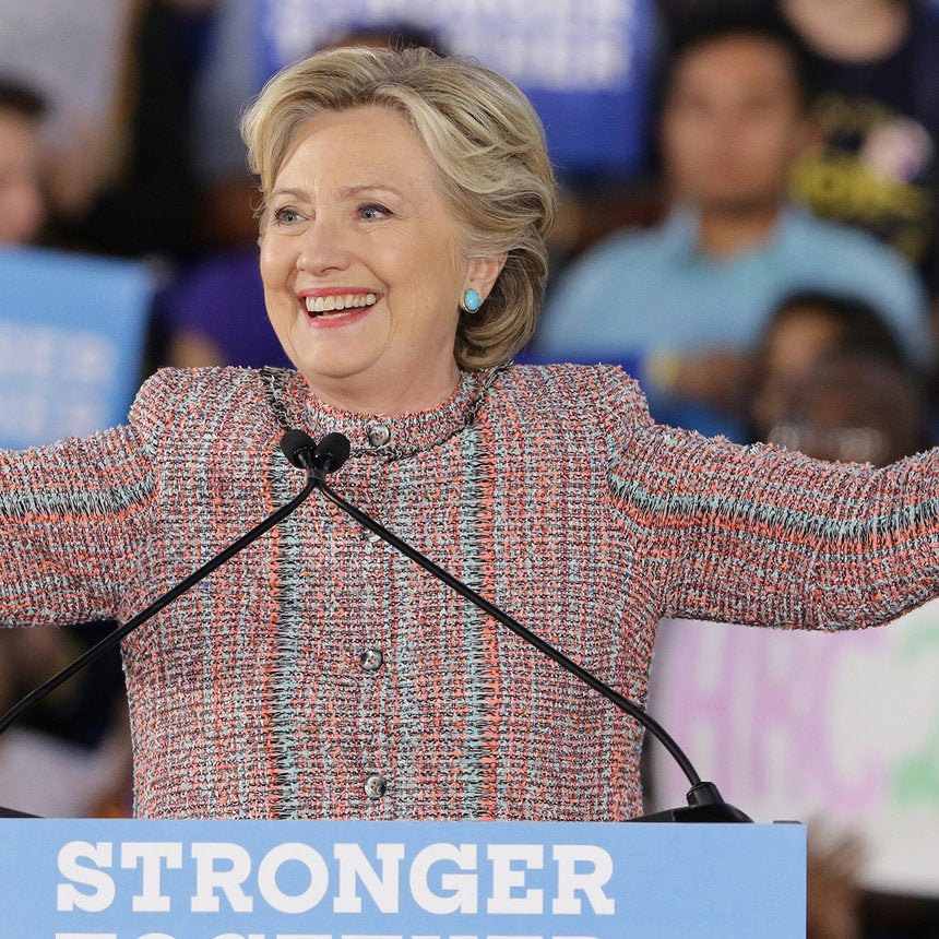 What Hillary Clinton is Promising Black Women