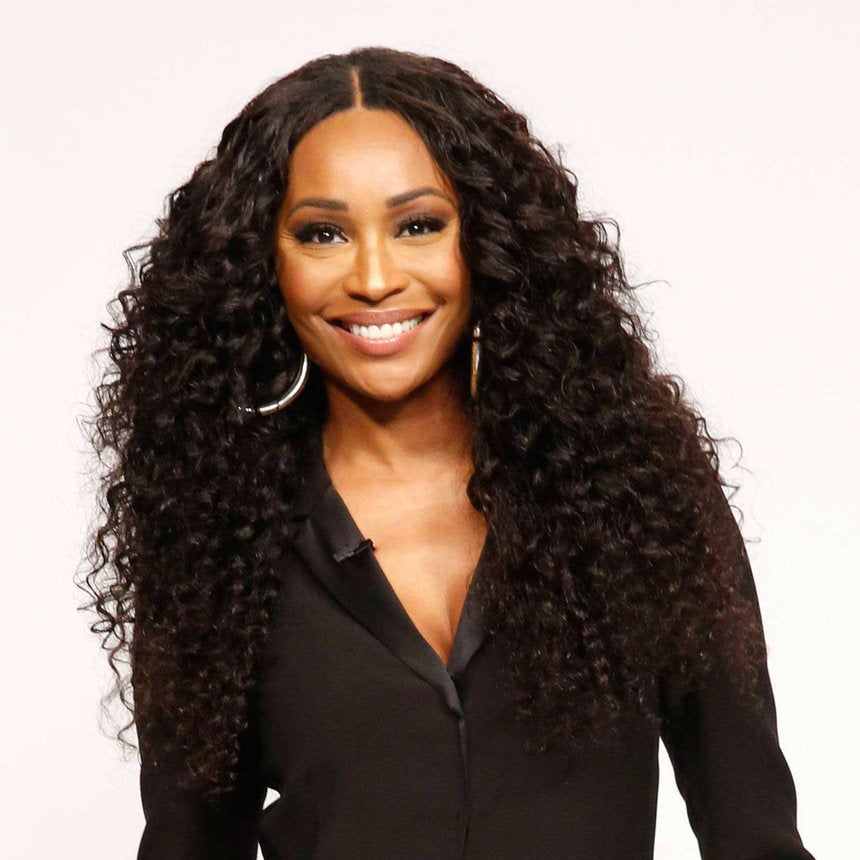 Cynthia Bailey On Divorce From Peter Thomas: 'To Have To Go Through A Divorce On the Show Is Not Easy'