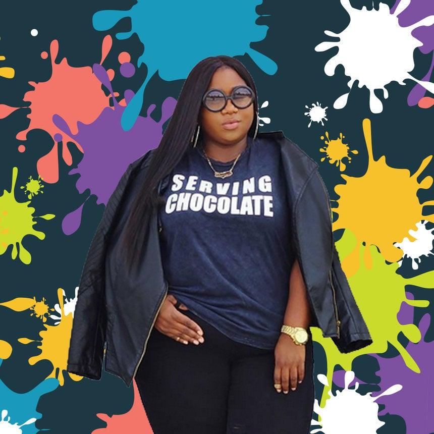 15 Curvy And Stylish Black Women You Should StartFollowing Immediately