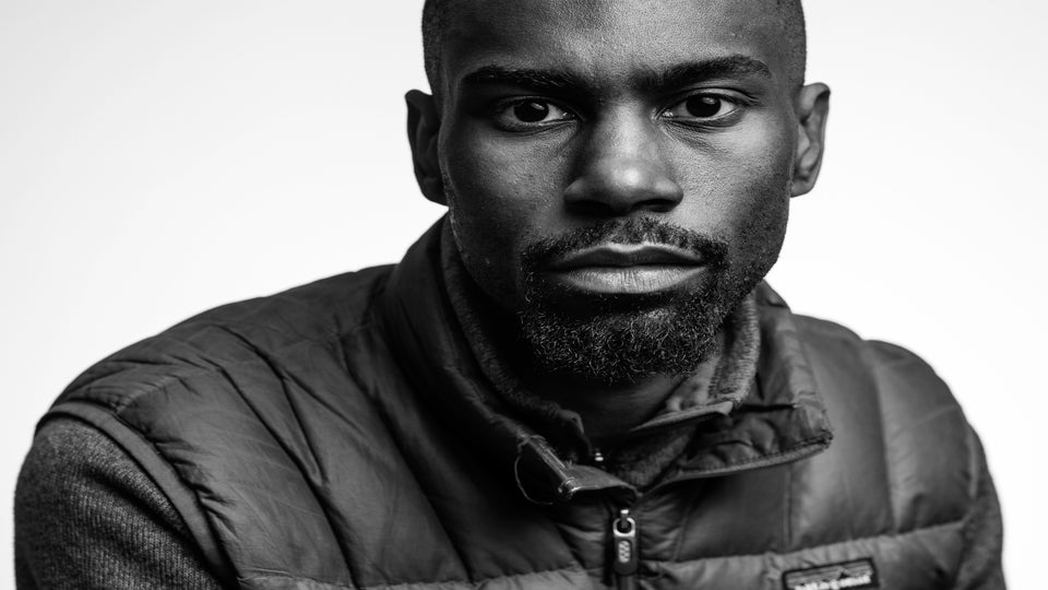 Here's Why DeRay Mckesson Is Endorsing Hillary Clinton For President