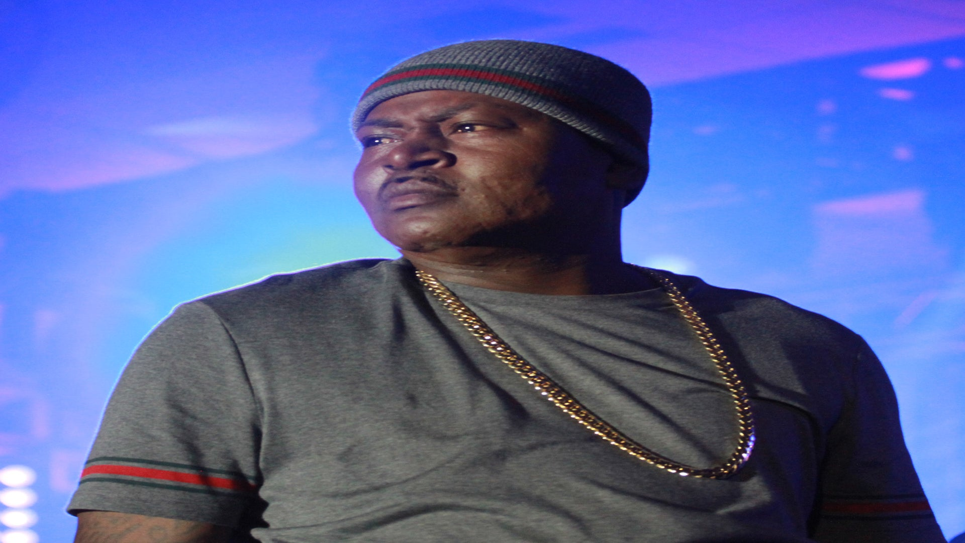 Twitter Goes In On Trick Daddy After Rapper Tells Black Women To 'Tighten Up'