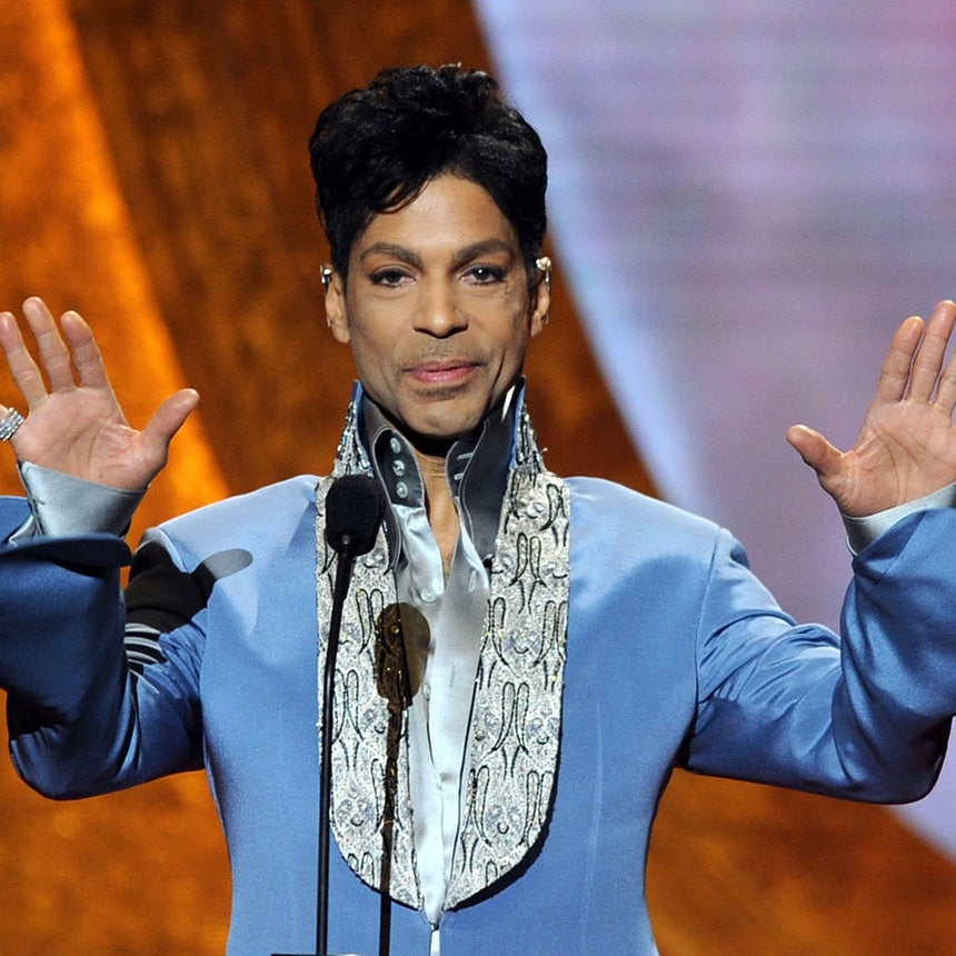 Jay Z Might Be In The Running To Buy Prince's Catalog