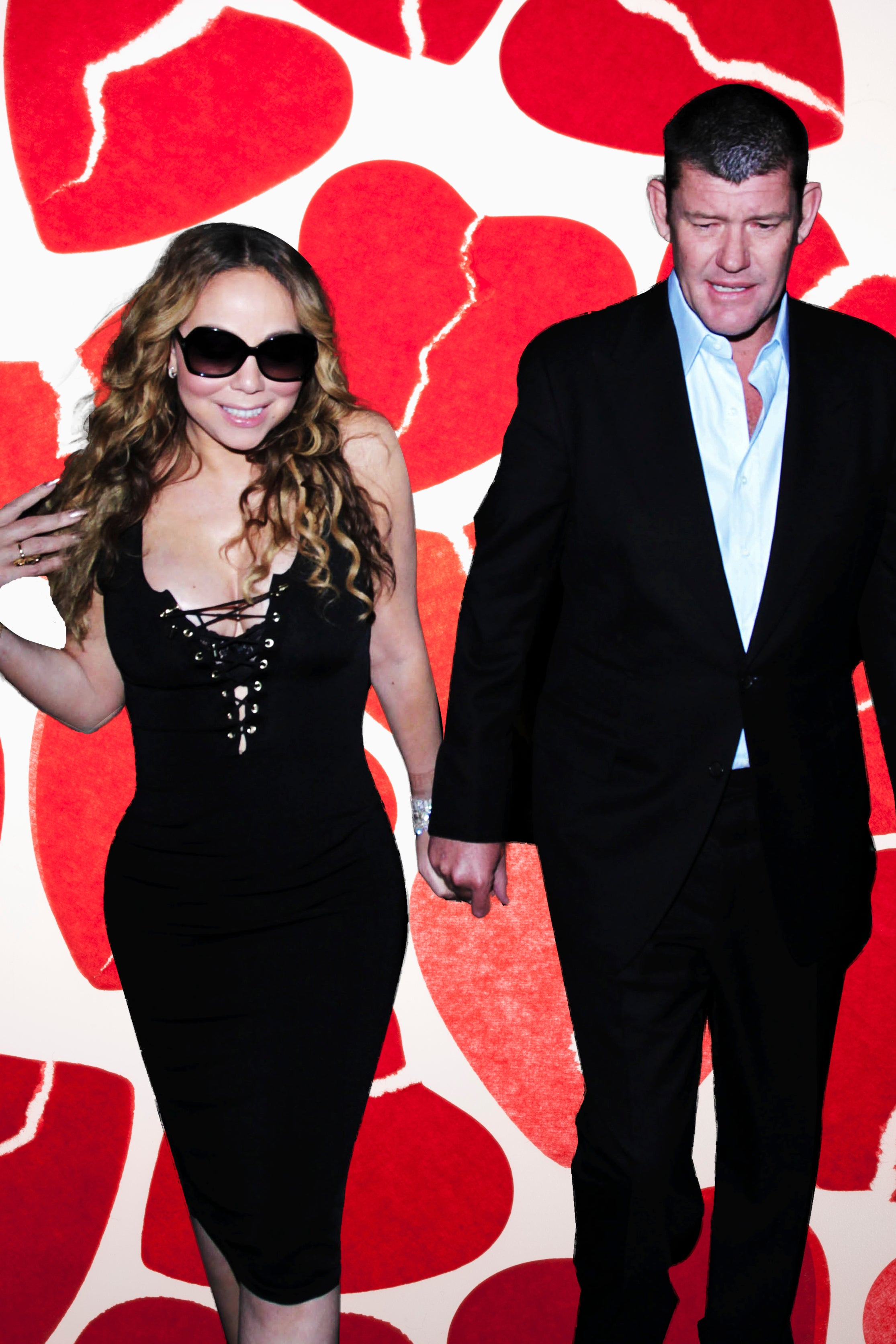 James Packer Is 'Definitely Not Getting Back Together' with Mariah Carey as Their Split Turns Ugly: Source