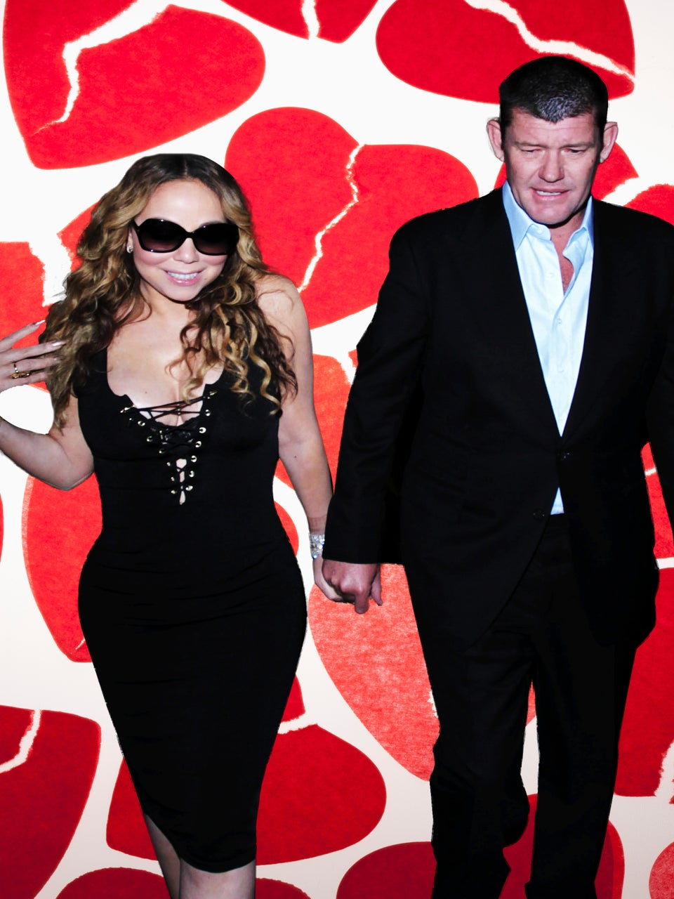 Sources Say Mariah Carey and Fiancé James Packer Have Split (Say It Isn't So)