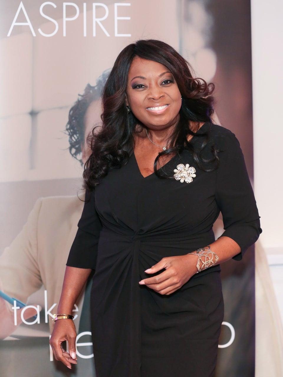 Star Jones Takes On Obesity in Black America
