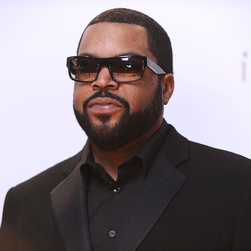 Ice Cube Teams Up With Disney To Produce And Star In 'Oliver Twist' Remake