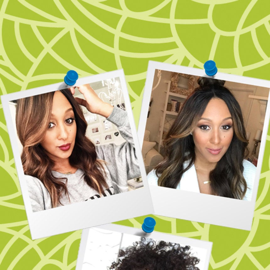 Here's Proof That Tamera Mowry Never Takes A Bad Selfie