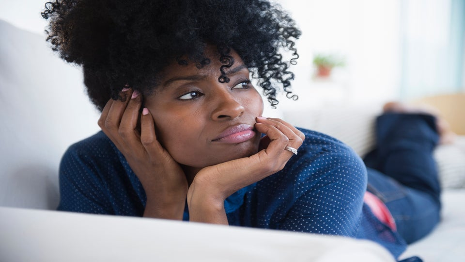 Do You Have Low 'Menstrual Esteem'? Here's How to Know and How to Stop it