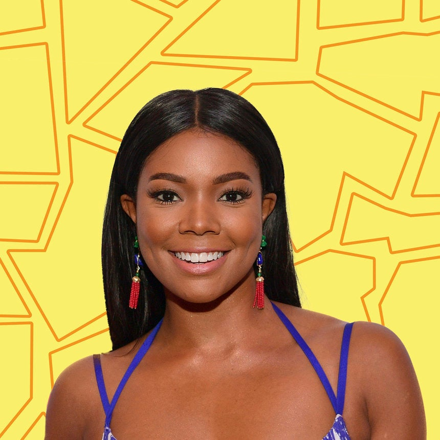 Gabrielle Union Weave Hairstyles Hairstyle Inspirations 2018