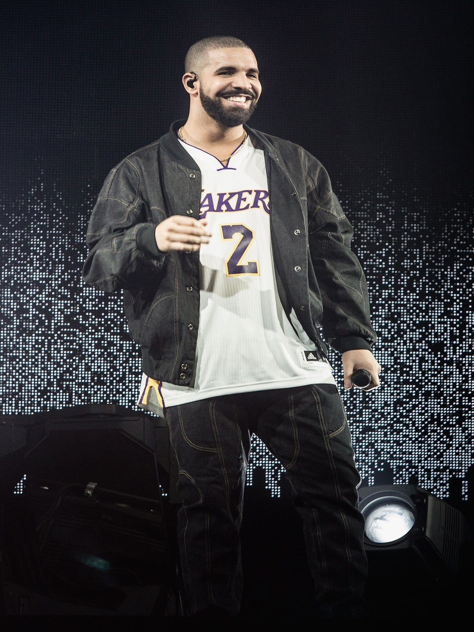 Laugh Of The Day: Drake's 'Jumpman' Makes It Onto Jeopardy