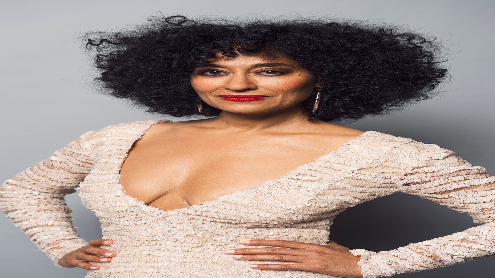 For Tracee Ellis Ross, Pain Is A Way To Learn