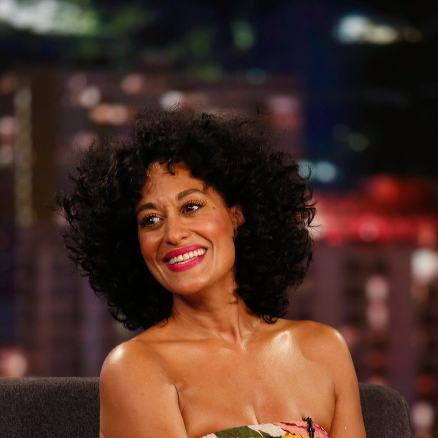 Tracee Ellis Ross Had The Cutest Response To Her First-Ever Golden Globe Nomination