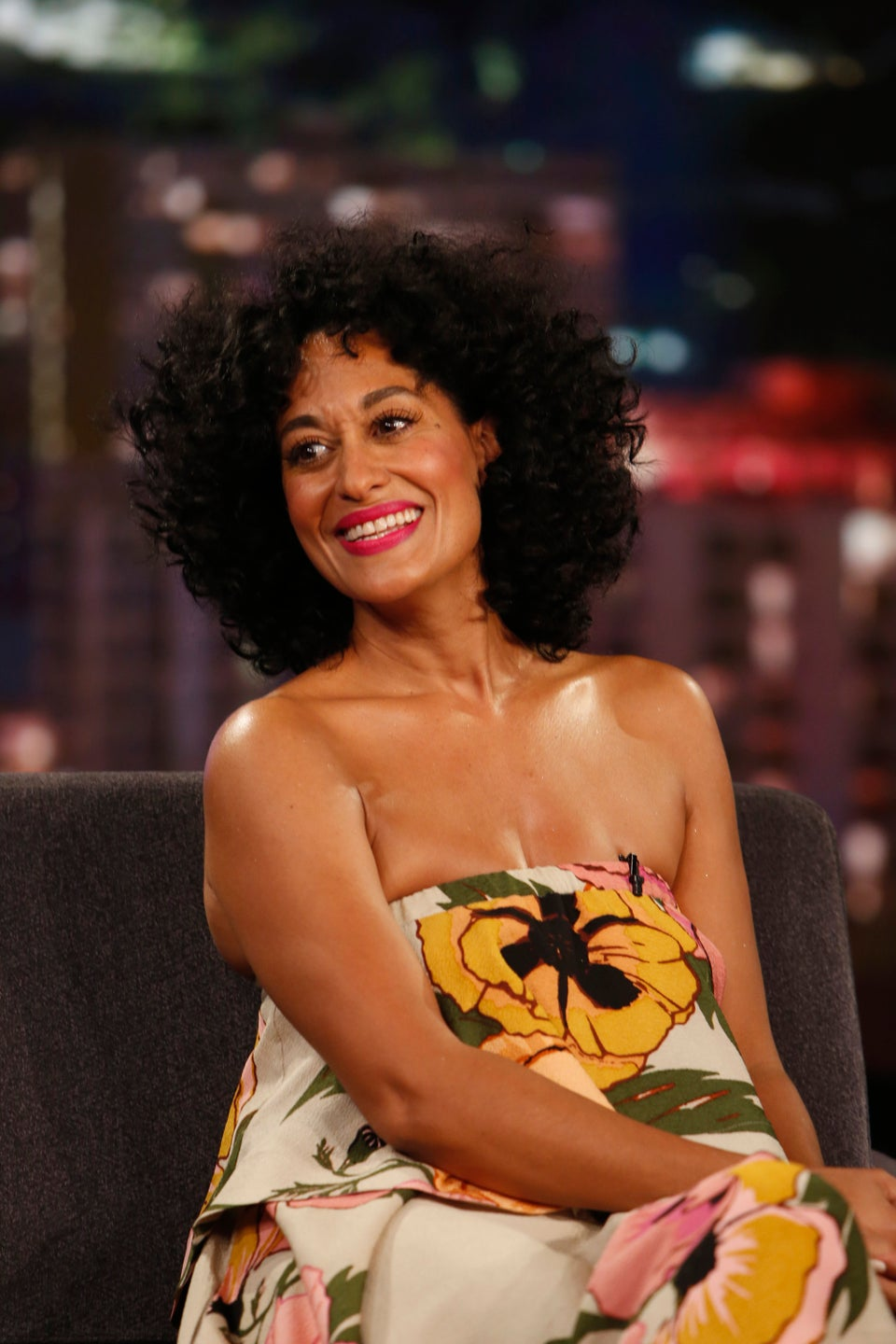 Tracee Ellis Ross is 'proud' of Golden Globes for representing 'diversity of our country'