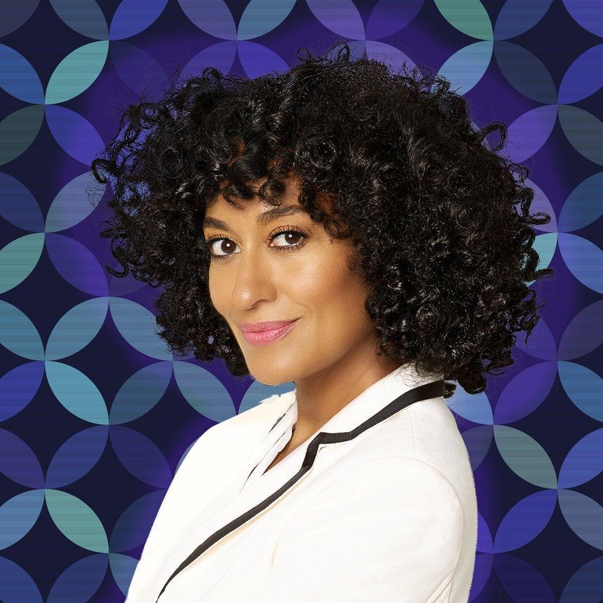 A Tribute To Tracee Ellis Ross' Biggest and Boldest Hair Moments