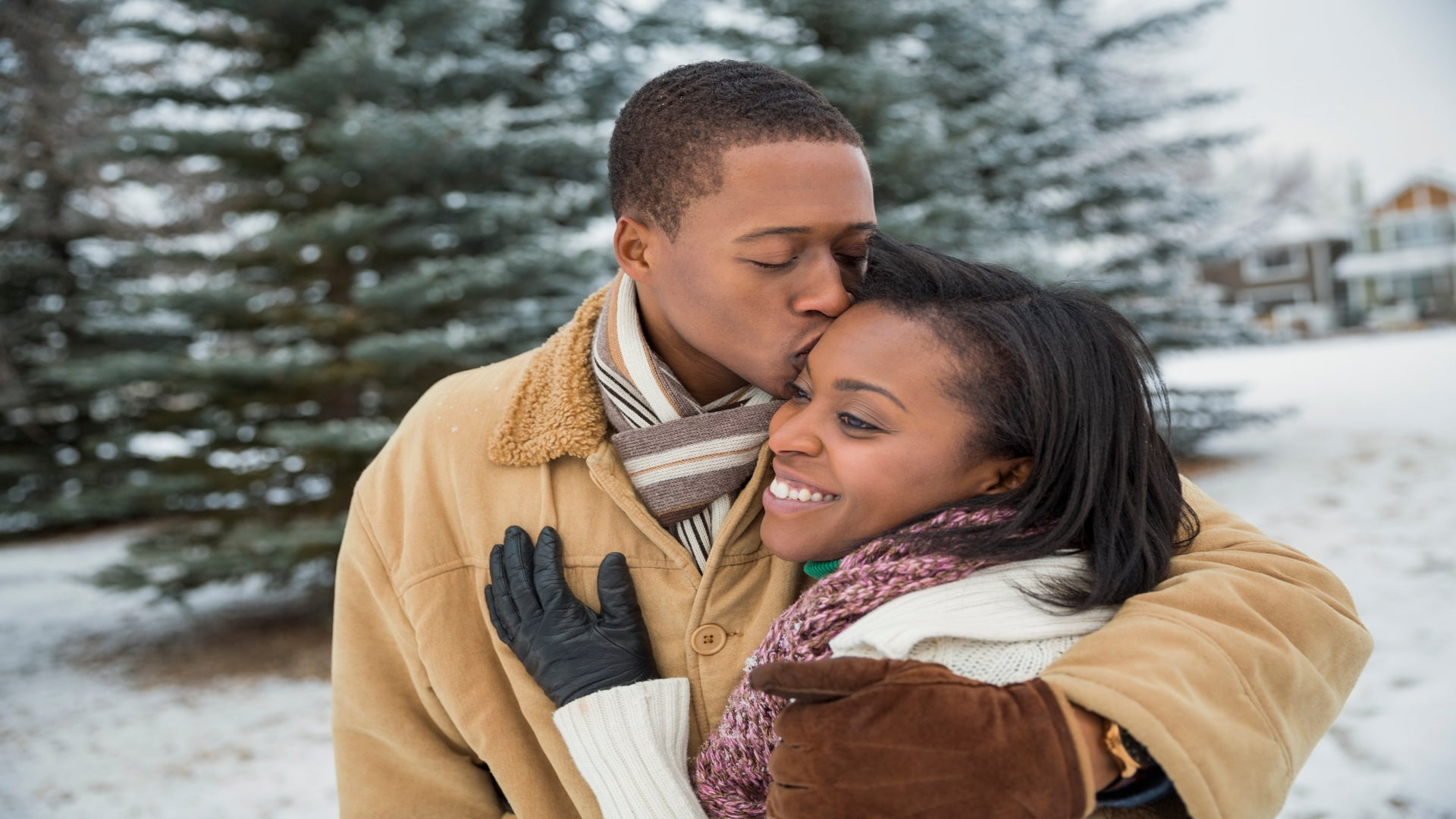 Not Sure He's All In? Here's Your Cuffing Season Survival Guide