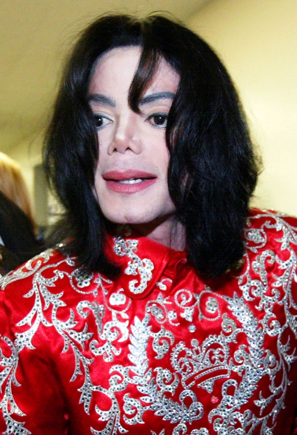 """""""First Look: Joseph Fiennes Is Actually Playing Michael Jackson – And It's As Awful As You'd Expect"""""""