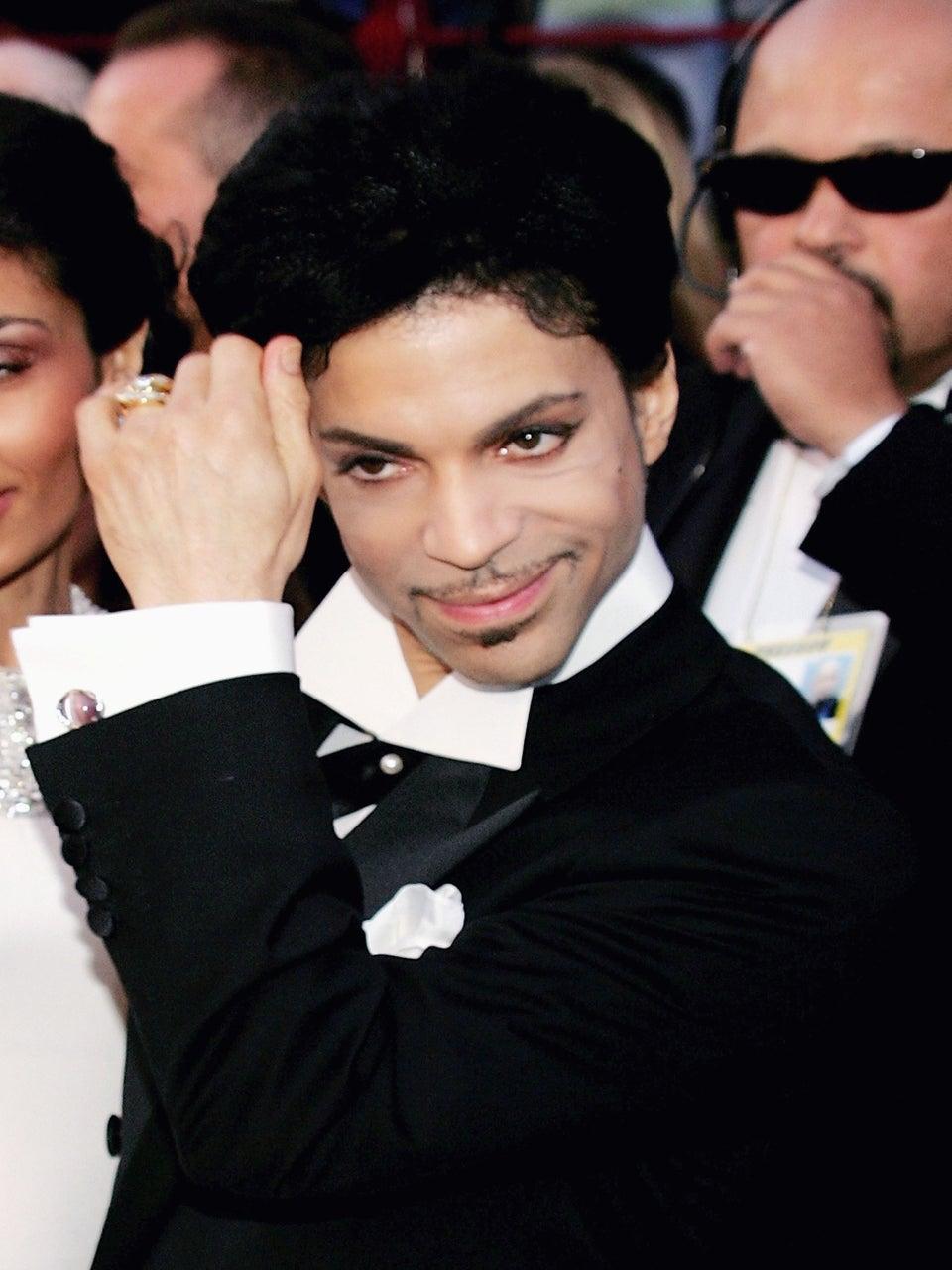 Prince Allegedly Hid Opiates In Aspirin Bottles